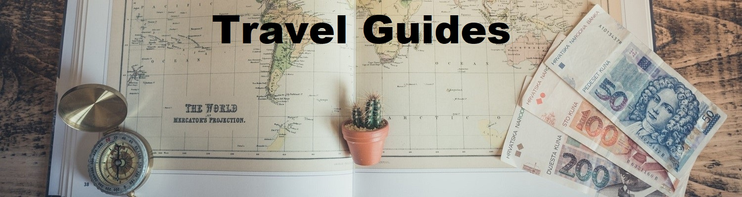 Travel Guides and Resources - World Electricity