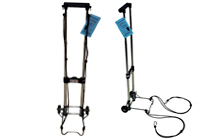 Flite-Lite 525 Folding Luggage Cart