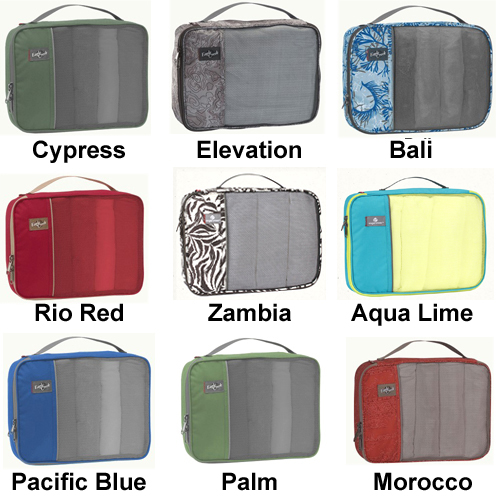 Eagle Creek Pack It Quarter Cube Packing Aid