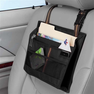 Car Accessory Front Seat Organizer
