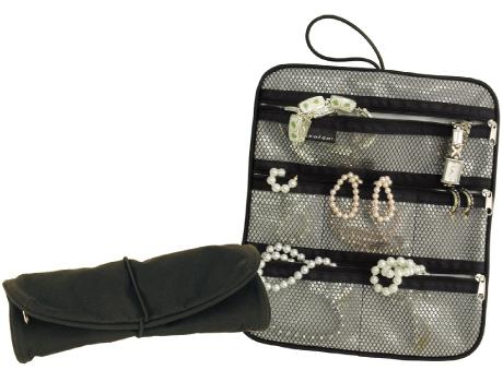2e467461f89b Travelon Jewelry Roll
