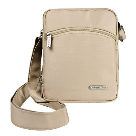 Travelon Expandable Shoulder Bag 91
