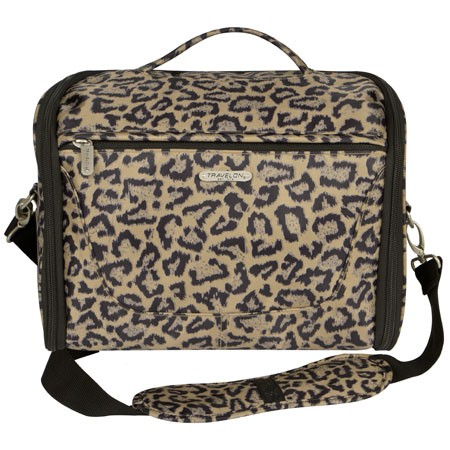 Travelon Independence Bag (42732) Leopard