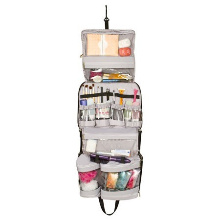 Travelon Cosmetic Organizer Travel Case 42734