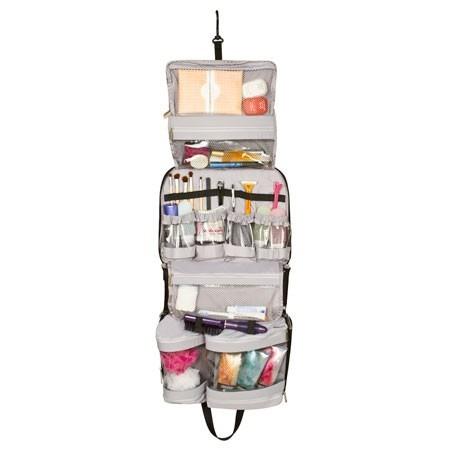 Travelon Cosmetic Organizer Travel Case 42734