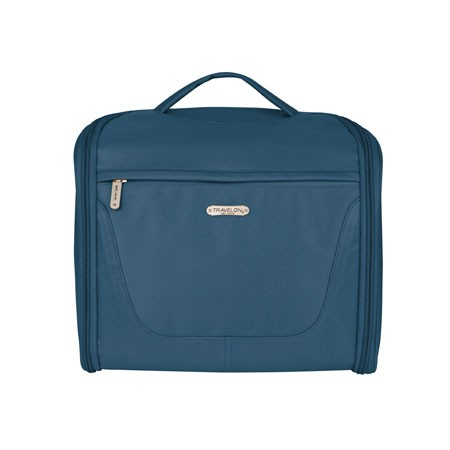 Travelon Bags Mini Independence Bag 42731 Steel Blue