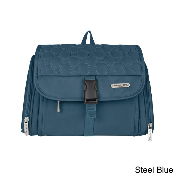 Travelon Hanging Toiletry Kit 8107