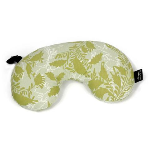 Compact Neck Pillow With Snap Go Sprigs